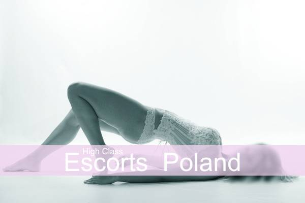 escort agencies for poznan fair
